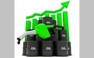 الصورة: تخلص الاقتصادات من تبعات «الجائحة» يدعم ارتفاع النفط