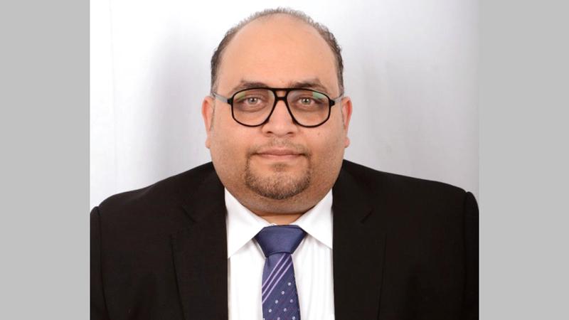 محمد حلمي:  «عمليات الاندماج والاستحواذ شهدت نمواً كبيراً عالمياً، ووصلت إلى مستويات قياسية غير مسبوقة».