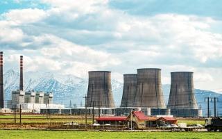 الصورة: إيران تهدّد بإنهاء اتفاق مع وكالة الطاقة الذرية