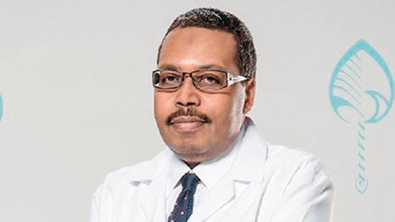 الدكتور هيثم البشير: حالة الطفلة طيبة جداً، ولم تحدث أي أعراض جانبية بعد حصولها على الحقنة.