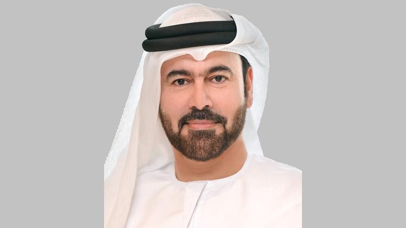 الأمين العام لمؤسسة «مبادرات محمد بن راشد آل مكتوم العالمية»: محمد بن عبدالله القرقاوي.