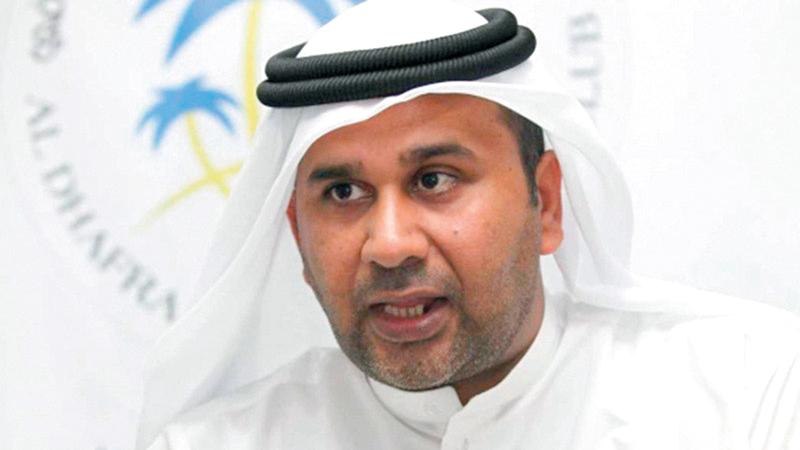 أحمد القبيسي: «جواو من أفضل المهاجمين في الدوري، وكل ما يدور حالياً عن انتقاله لنادٍ آخر مجرد اجتهادات».