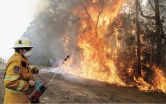الصورة: إنترفيو.. مايكل مان: تجنب كارثة مناخية لايزال ممكناً