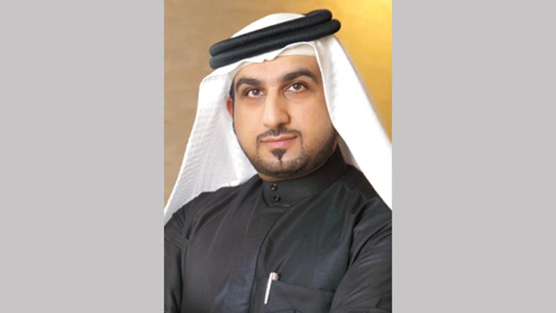 عبدالله آل ناصر:  «تطفّل بعض الوسطاء والحصول على معلومات المستثمر التي لم يشأ أن يشرك الآخرين فيها يعتبر جرماً».