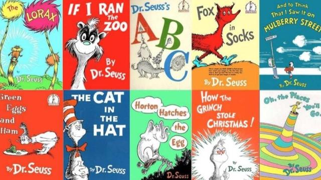 وقف نشر 6 قصص أطفال لكاتب شهير.. لهذه الأسباب  image