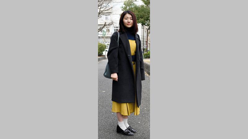 موموكو نوجو تسعى إلى تغيير سلس في مجتمعها.   أرشيفية