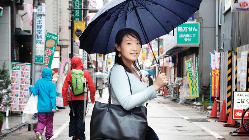 الوباء كان في مصلحة الشباب الياباني في بعض النواحي.   أرشيفية