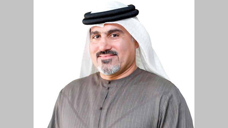 صلاح تهلك: «بطولات (سوق دبي الحرة)، سواء للسيدات أو الرجال، تقف دائماً داعمة لمواهب التنس العربي».