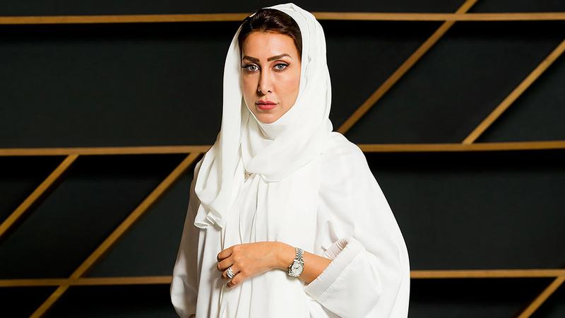 خديجة البستكي:  «تمتاز دبي بصناعة أزياء نشطة تشهد باستمرار وصول شركات محلية للشهرة العالمية».