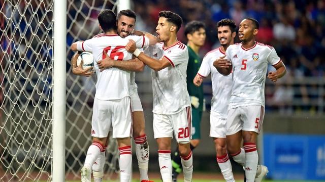 صورة الإمارات تطلب رسمياً استضافة مباريات تصفيات المونديال في يونيو – رياضة – محلية