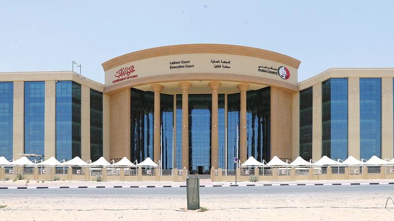 المحكمة العمالية أطلقت مبادرة «التسويات الاستباقية» بالتعاون مع مركز التسويات في محاكم دبي.   من المصدر