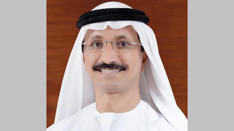 سلطان بن سليم: «دبي تقدم مبادرات مُلهمة ومُبتكَرة، لتهيئة مستويات أرقى من التعاون الاقتصادي العالمي».