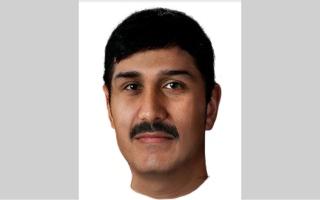 الصورة: شرطة دبي ترمم رقمياً جثة متحللة بلا لون أو بصمات أو «دي إن إيه».. والنتيجة مفاجئة