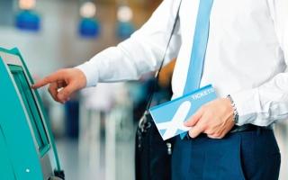 الصورة: مصابون بـ «كورونا» يطالبون باسترداد قيمة تذاكر السفر نقداً دون شروط