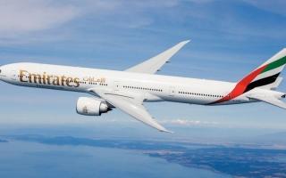 الصورة: «طيران الإمارات» تطرح عروضاً سعرية خلال عطلة الربيع