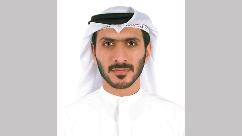 محمد الحمادي:  «(إيفات) تتبنى أفضل الممارسات في إدارة النفايات، وتجمعنا مع المدينة المستدامة رؤية وتطلعات واحدة».