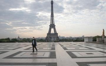 الصورة: ثلث الوجهات السياحية في العالم مغلقة بسبب «كورونا»