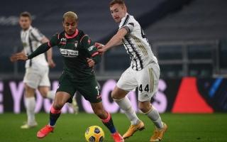الصورة: العنصرية تطال لاعباً جزائرياً في الدوري الإيطالي