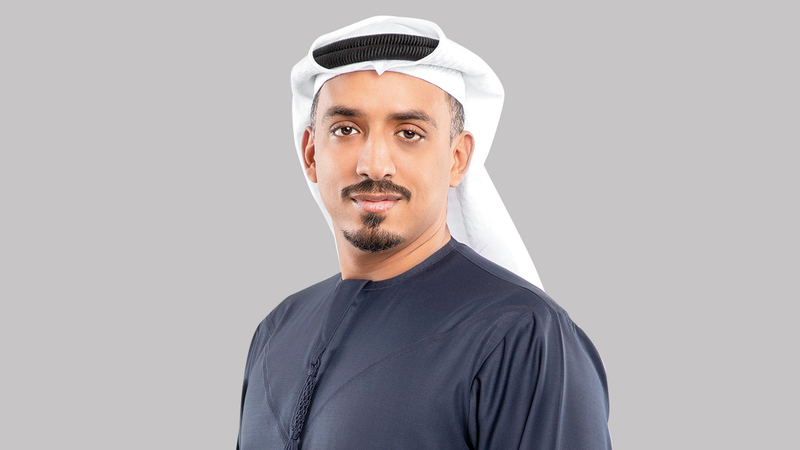 محمد خليفة النعيمي:  «الدراسة الاستطلاعية إحدى أهم مبادرات مجلس محمد بن زايد لأجيال المستقبل».