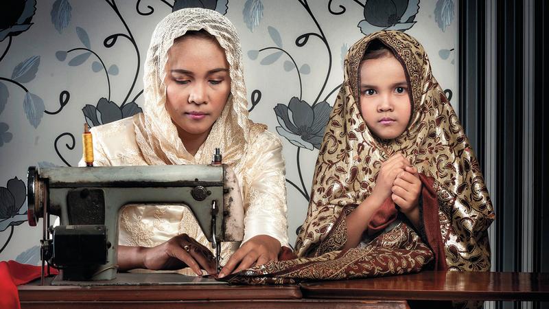 جائزة حمدان بن محمد للتصوير نافذة عريضة للمبدعين في أرجاء العالم.  أرشيفية