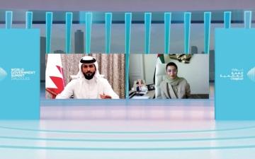 الصورة: ناصر آل خليفة: الشباب الأقدر على صناعة المستقبل وتنمية مجتمعهم