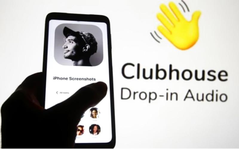 الصورة: تقنية.. غرفة دردشة على «كلوب هوس» للترويج لعقارات دبي