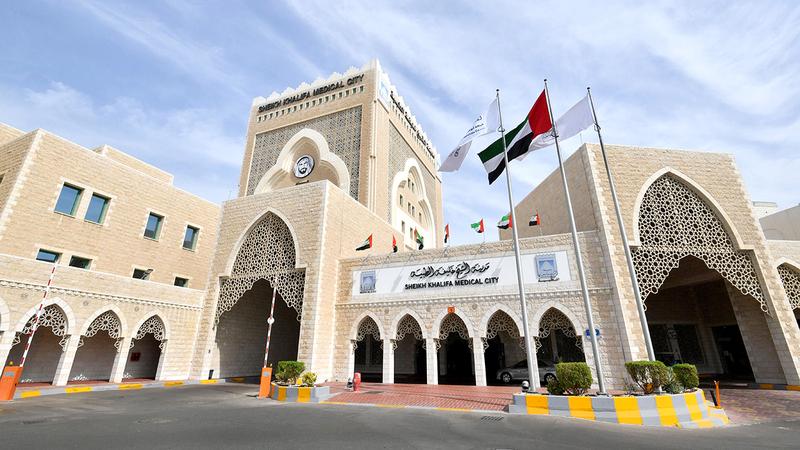 فرق المؤشرات تراجع أسبوعياً تقييم ردود المرضى وتقديم المعلومات للإدارة العليا. الإمارات اليوم