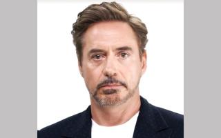 الصورة: ترشيح روبرت جونيور لجائزة أسوأ ممثل