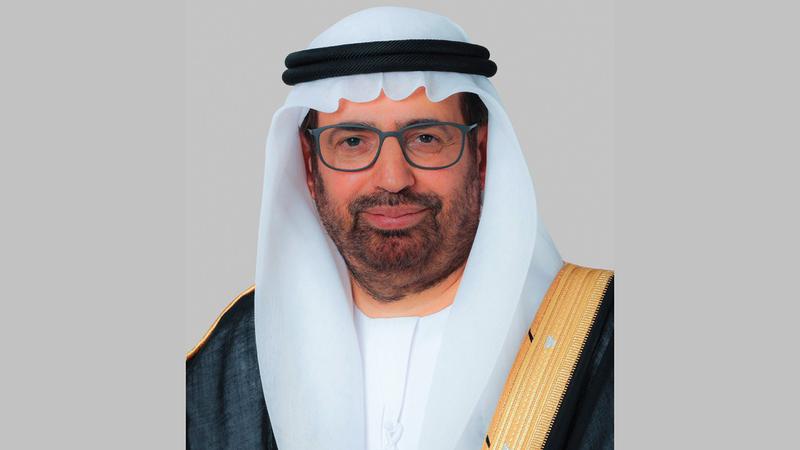 الدكتور علي النعيمي: «اللجنة ناقشت جهود وتحديات واحتياجات (الدفاع المدني) من مختلف الجوانب».