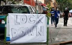 الصورة: صورة وتعليق.. ارتفاع عدد إصابات «كورونا» في مدينة فلبينية
