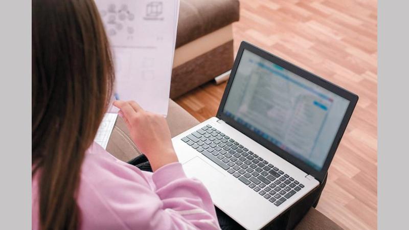 «المعرفة» أخطرت المدارس الخاصة في دبي رسمياً بمؤشر تكلفة التعليم للعام المقبل.  أرشيفية