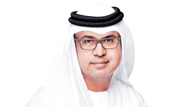 محمد أحمد درويش: المدارس الخاصة في دبي أظهرت المرونة الكافية للتكيّف مع الظروف الاستثنائية.