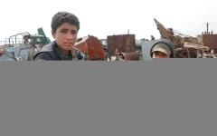 الصورة: بريطانيا تفرض عقوبات على مسؤولين سوريين ومقربين من الأسد