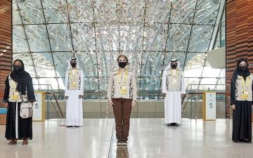 الصورة: «إكسبو 2020 دبي» يحدد 31 مارس موعداً نهائياً لطلبات التطوع