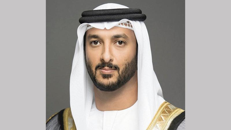 عبدالله بن طوق: «نستهدف دعم وتطوير المشروعات الصغيرة والناشئة، وإدخالها مرحلة جديدة للمنافسة عالمياً».