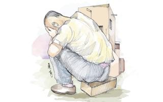 الصورة: «أبوفارس» يحتاج إلى أدوية بـ 12.4 ألف درهم