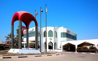 """الصورة: """"صحة دبي"""" تدشن عيادة جديدة لمتابعة المرضى بعد الإصابة بكوفيد-19"""