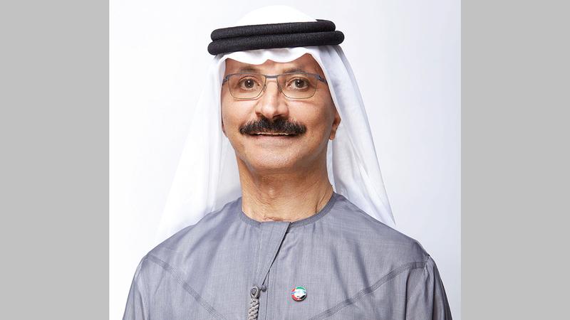 سلطان بن سليّم: «أداء محفظتنا  كان أفضل من المتوقع، ومتفائلون ببداية مشجعة للحركة التجارية في 2021».