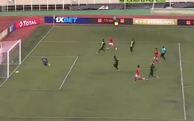الصورة: بالفيديو: هدف مصري يحصل على جائزة الأفضل في القارة الإفريقية