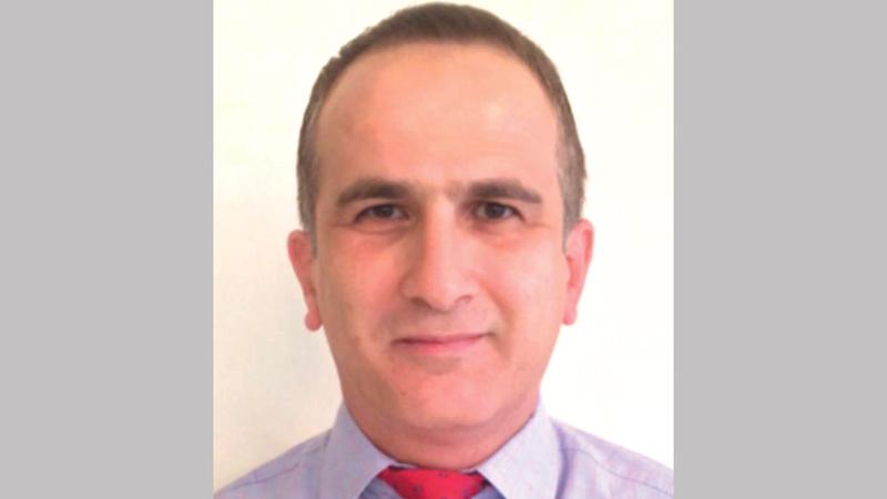 الدكتور جهاد عبدالله: «الفحص الخاص بالأجسام المضادة يستلزم توجيهاً طبياً».