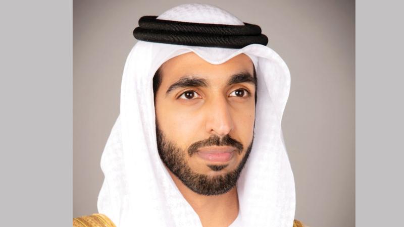 شخبوط بن نهيان: «علاقات الإمارات الاستراتيجية مع إفريقيا تعكس رؤيتها ببناء شراكة تقوم على المساواة والأخوة».