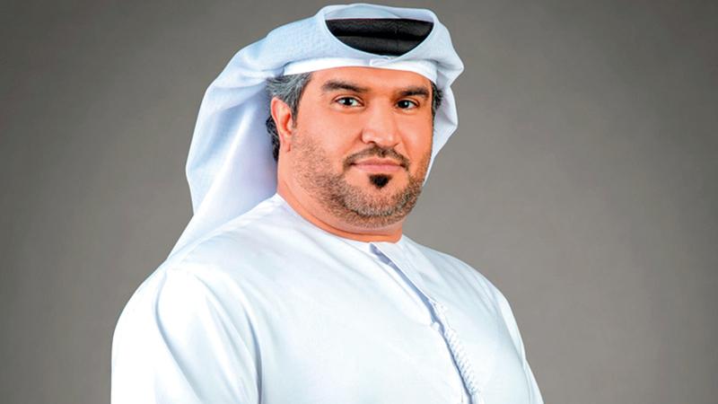 خليفة بن شاهين: «جمارك دبي تمتلك منظومة رائدة في التفتيش الجمركي».