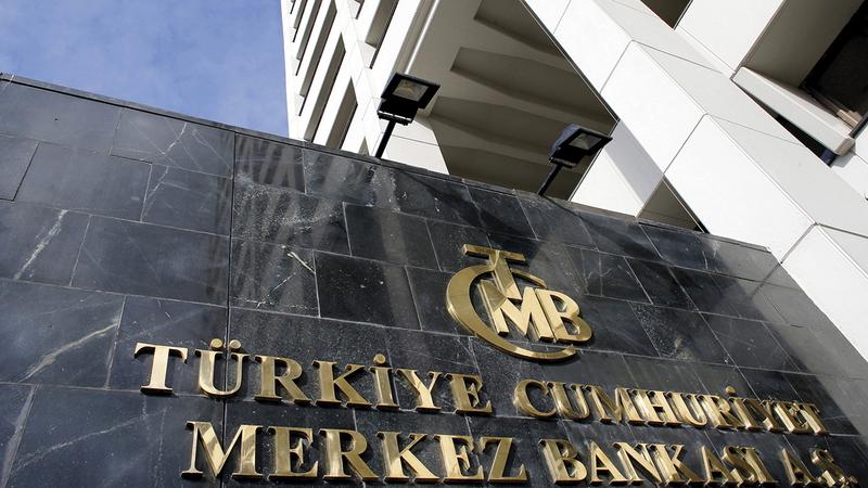 المصرف المركزي التركي يواجه تغيّراً مستمراً في القيادات.   ويترز