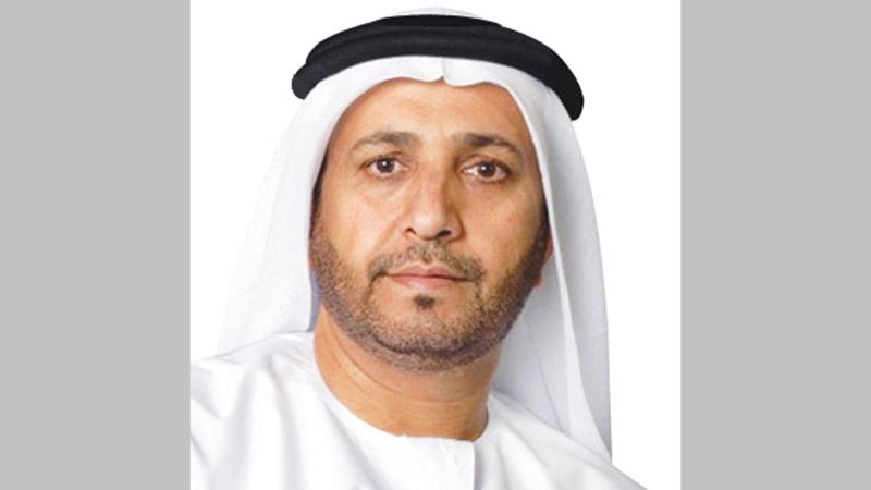 عبدالله بن خادم: الجمعية سجلت أعداداً كبيرة من الأسر المتعففة، وتسعى جاهدة لرفع المخصصات.