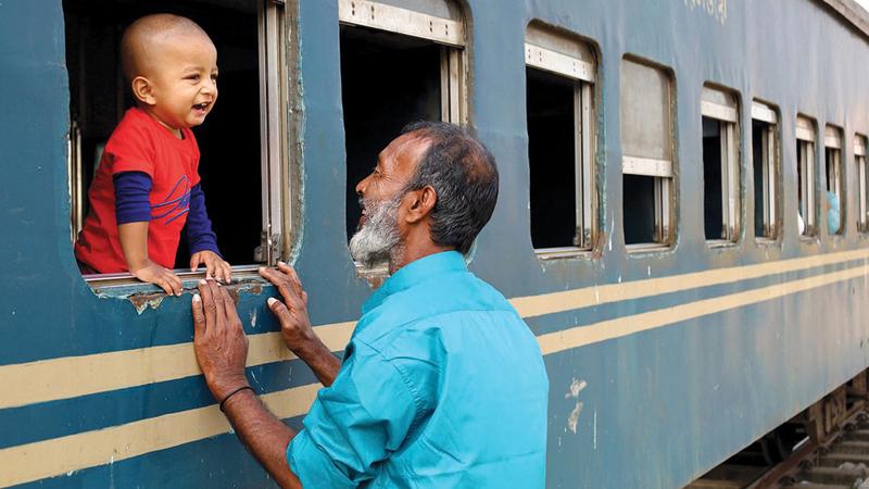 سيد مهابوبول قادر (بنغلاديش).