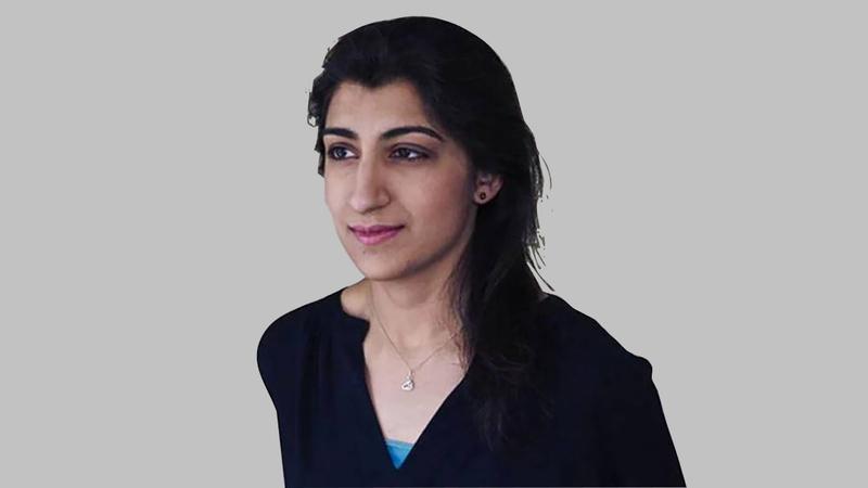 لينا خان