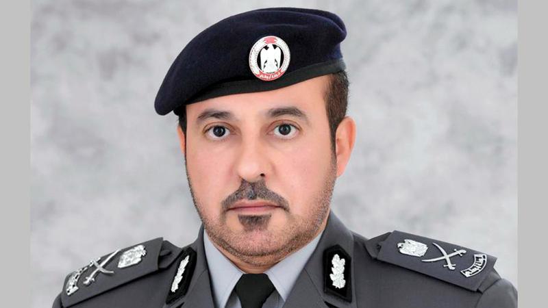 اللواء أحمد المهيري:  «الخدمة الجديدة توفر تجربة سهلة ومتميزة للمتعاملين، وفقاً للمعايير العالمية».
