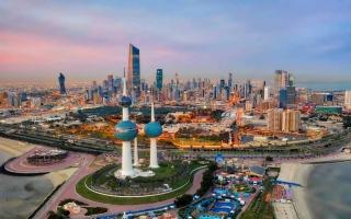 الصورة: الكويت توقف الرحلات التجارية المباشرة مع 4 دول