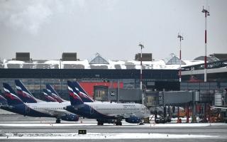 الصورة: روسيا تستأنف رحلاتها الجوية مع 6 دول