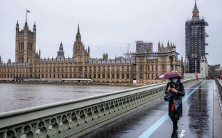 الصورة: خطط الإنفاق الصيفي تُعيد الاقتصاد البريطاني إلى النمو